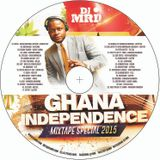 Ghana Independence HiLife Mixtape Special 2015