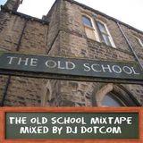 DJ DOTCOM (AUS) - The Old School (90's RnB/Slow Jams)