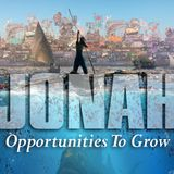 """JONAH 2.0 - Opportunities To Grow"" by Randi Nelson"