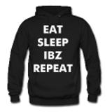 DJ IBZ live@Tegelbruket 131221 Part 1