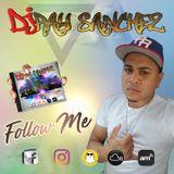 DJ RaySanchez Mixtape Latin