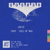 SOS Radio w/ Isle of Wax - 30th January 2018