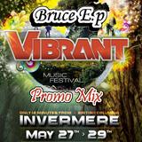 Vibrant Promo Mix