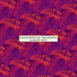 Marc Poppcke - Favourites Of The Month (August 2017)