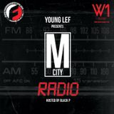 Dj Young LeF : M CITY RADIO #12 ( Producer Series ) special Fred le Magicien
