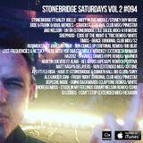 #094 StoneBridge Saturdays Vol 2