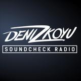 Deniz Koyu - Soundcheck Radio 001