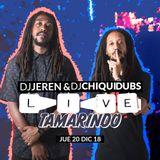 @DjChiquiDubs - PLAYA TAMARINDO LIVE (Costa RIca 2K18)