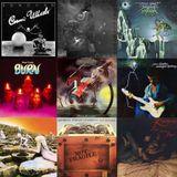 More Teenage Dreams [1970 to 1977] A Glam, Rock & Metal Mix, feat Led Zeppelin, Black Sabbath, T Rex