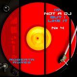 Roberta Ayres @ I'm Not A DJ (But I Like It) N# 4