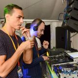 fUnky & Cahul Nature Calls 2014 - After