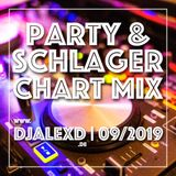Party & Schlager - Charts Mix September 2019