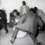 DJ Neva's AFRICAN DANCE PARTY #1