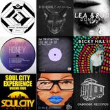 MixTape Deep n' Soul vol. 33, 30 min de Deep and Soulful par DJ's Nic-E & Tripswitch and more