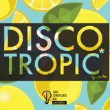 Discotropic mix by Jankev (Nov. 17 - mix #15)