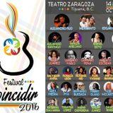 Festival Coincidir 2016 | 13,14 y 15 Octubre