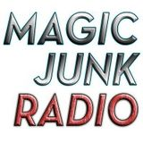 Magic Junk Radio 13: Hiding As Noise