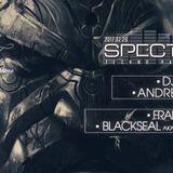 Andrew Live [HUN] Spectrum Techno Radio Show #97