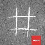 Ad Jones : Hashtags are Cool