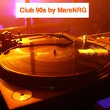 Club 90s EP23 (Classic House & Techno)