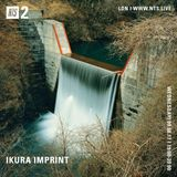 Ikura Imprint - 9th August 2017