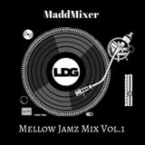 Mellow Mix Vol.1 (80's Edition)