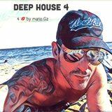 DEEP HOUSE 4 by mario Gz