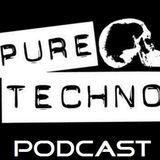 Hannes Matthiessen Pure Techno Podcast 214, October 30th, 2017