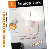 Buchvorstellung Lust auf Licht - Tobias Link - Musik von Tom Rockwood - by DU VERLAG
