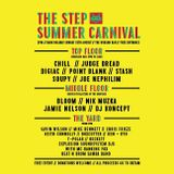 Step Summer Carnival Promo Mix - DJ Chill