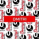 Dmitri x U-FM x DJS for Breakfast