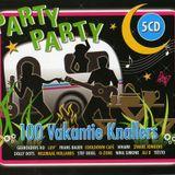 Party Party - 100 Vakantie Knallers