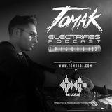 Tomak - Electrifies Podcast Episode #031