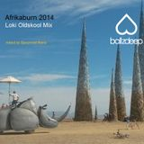 Afrikaburn 2014 - Loki's Oldskool Nightmare Mix by Spearmint Reno