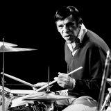 Jazz Drummers: Buddy Rich