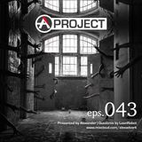 A-Projects eps. 43 - Guest Mix (Leon Robot) - 24 October 2016