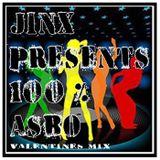 JINX - ASBO TUNE SHOWCASE (Feb2014)
