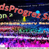 HandsProgrez Show S2 #062 (Part 1 - AmBeat - In Memory Of Avicii Chapter 5)
