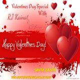 (91.2 Fm Radio Santa Banta Valentine's Day Show)  With RJ KAINAT & RJ Sohni (14-02-2014)