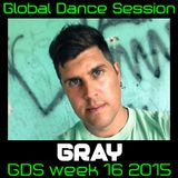 Global Dance Session Week 16 2015 Cheets With Gray