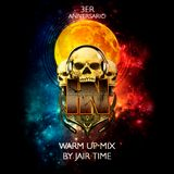 Hard Nights Tercer Aniversario - Warm Up mix