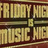 Friday Night is Music Night... 28.07.2017 The SheRiFF