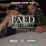 FAED University Episode 20 - 8.29.18