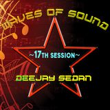 Waves of Sound@RadioDeep with Deejay SedaN ~ 17th Session