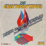 Sadisco #56 - The Calypsolympics [feat. Danny Fitzgerald]