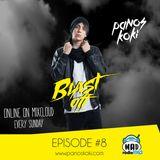Panos Koki - Blast Off #008