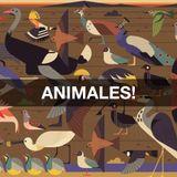Clásica para Desmañanados 191 - Animales!