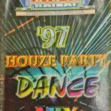 "HAILAI '97 HOUZE PARTY - MIXED DJ JOCKIE ""DR.BEAT"" SAPUTRA"