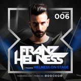 Helness on Stage #006 - Danny Trexin Guest Mix