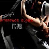 NYC SALSA INTERFACE GLOBAL MUSIC FT JON INTERFACE